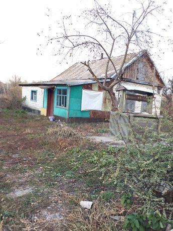 Продаеься дом в селе