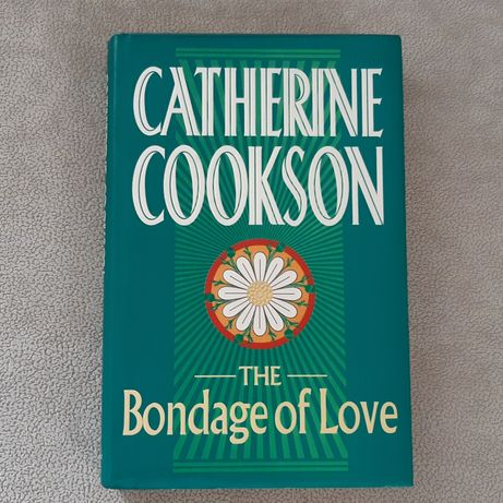 C. Cookson - The Bandage of Love książka PO ANGIELSKU angielski books