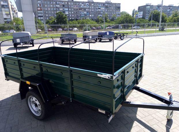 Автомобильный Легковой Прицеп 2.5 метра Успей до начала сезона!