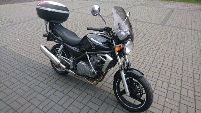 Kawasaki er 5 (gs 500 cb 500) krajowy ,zarejestrowany,raty