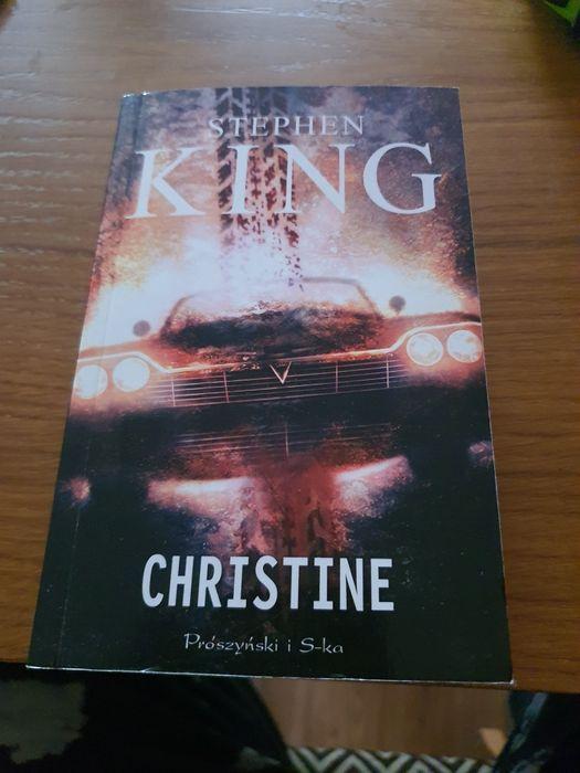 Stephen King - Christine Jaśkowice - image 1