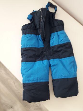 Spodnie zimowe f&f