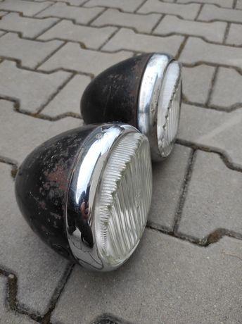 Ursus C325 C328,lampa szperacz,polowa