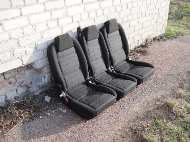 Продам сидения трансформер, быстросьемные для микроавтобусов