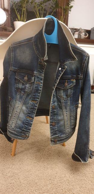 Kurtka jeansowa M Slim LTB