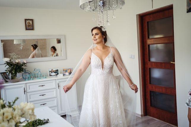 Suknia ślubna Anis
