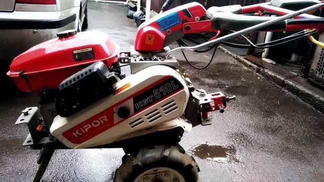 Мотоблок Кипор (Kipor kgt510)