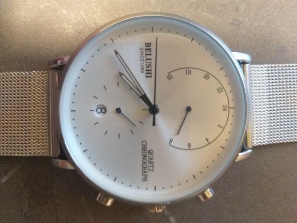 Годинник BELUSHI новий чоловічий