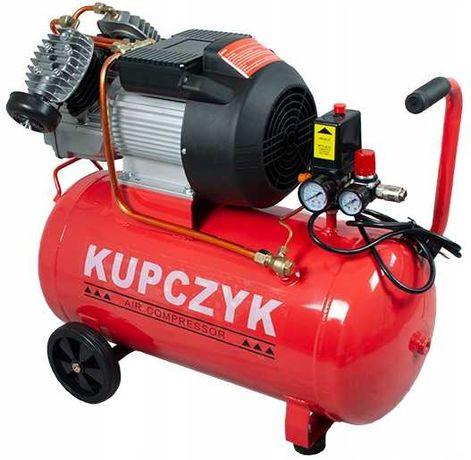 Kompresor KUPCZYK ZVA-50