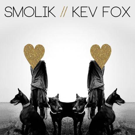 Smolik / Kev Fox - Queen Of Hearts EP (LP) WINYL | Barbara Wrońska