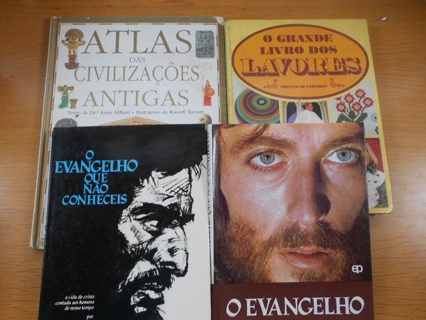 Vários livros para Vender - Anúncio 10