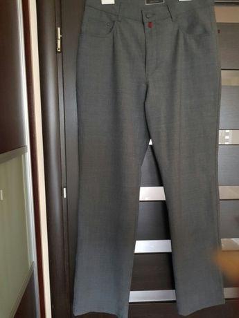 Spodnie męskie Pierre Cardin rozm.'36 L-XL 40-42