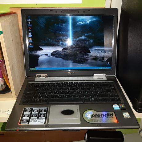 Ноутбук ASUS Z99H
