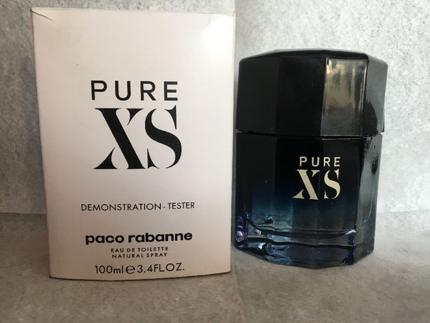 Tester Paco Rabanne Pure XS 100ml! ORYGINAL!