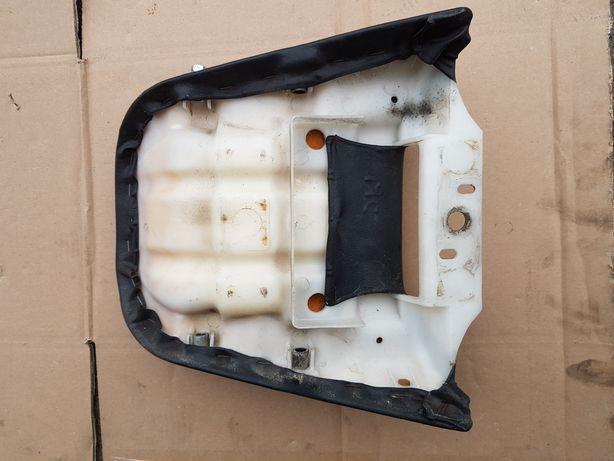 Siedzenie kanapa pasażera Suzuki gsx600f gsxf rączka uchwyt