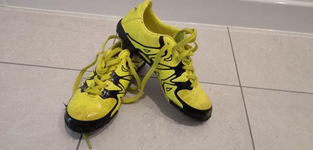 Buty piłkarskie halowe halówki rozmiar 30