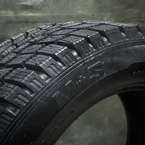 Tirex 205/55 R16 зима под шип, новая 10 мм - дешевле нет