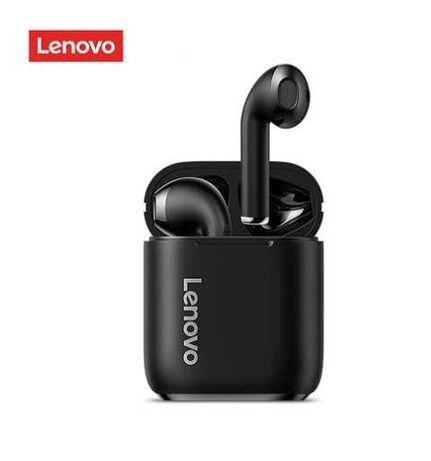 Auriculares Bluetooth Lenovo LivePods Novos ou Troco por Placa Gráfica