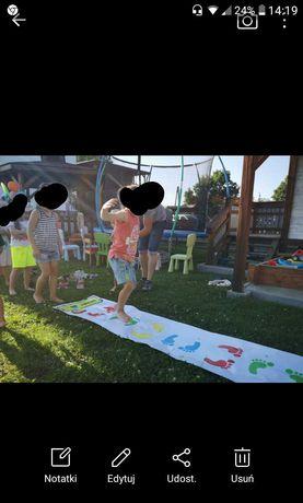 Animator dla dzieci na urodziny przyjecia