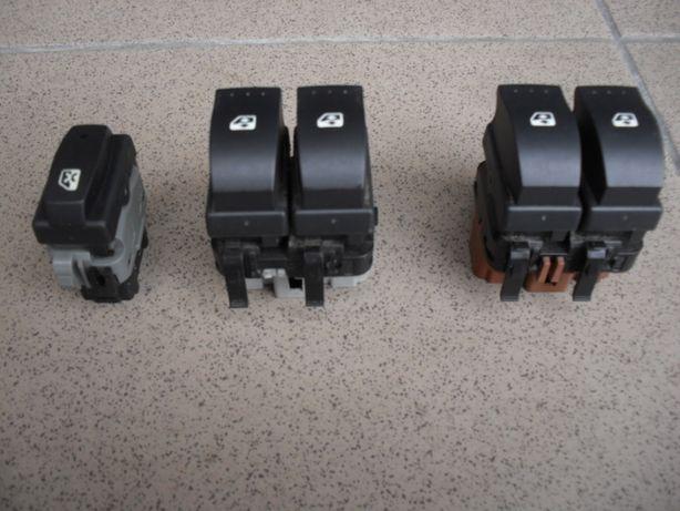 Przełączniki przyciski szyb Renault Laguna II