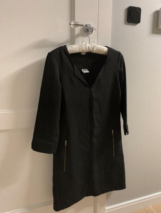 Sukienka Vero Moda czarna Józefów - image 1
