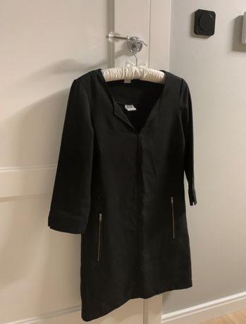 Sukienka Vero Moda czarna