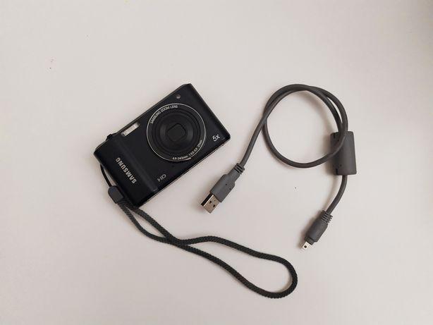 Aparat Samsung ES90 czarny