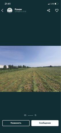 Продам землю в село Дударків під промисловість.