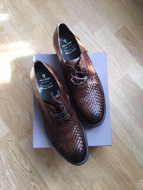 Мужские туфли Villione