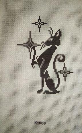 Схема для вышивания крестиком