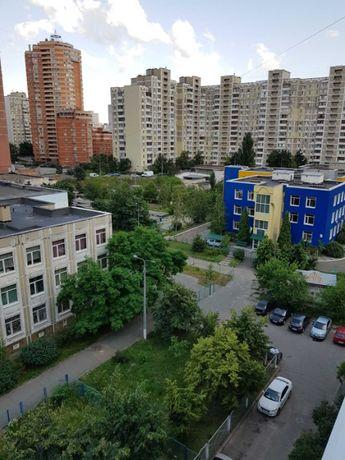 СОБСТВЕННИК. Продам 1-к квартиру Киев, Княжий Затон, 17-б