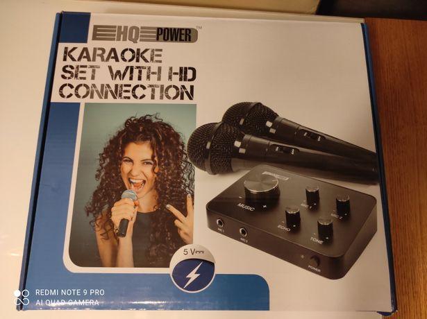 Mikrofon dynamiczny HQ-Power HQMC10051