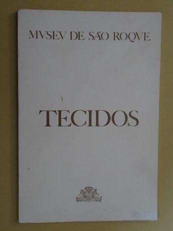 Tecidos de Museu de São Roque