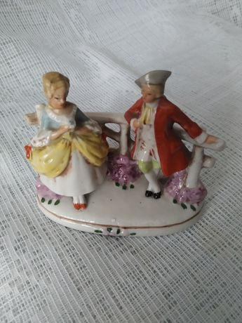 Figurka porcelanowa Germany, vintage