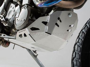 Uniwersalna osłona silnika SW-MOTECH BMW, SUZUKI, YAMAHA, KTM