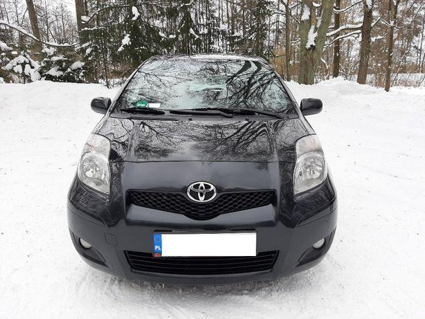 Sprzedam Toyota Yaris II 1,4 D4D 2010 rok