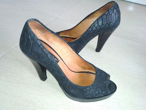 Sapatos sra