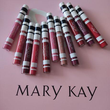 LIQUIDAÇÃO DE STOCK Mary Kay - Batons Novos