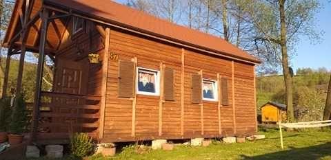 Domek do wynajęcia Góry Sowie