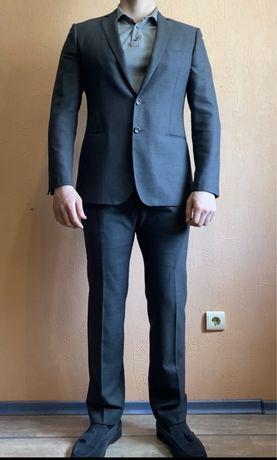 Классический итальянский костюм TONELLO