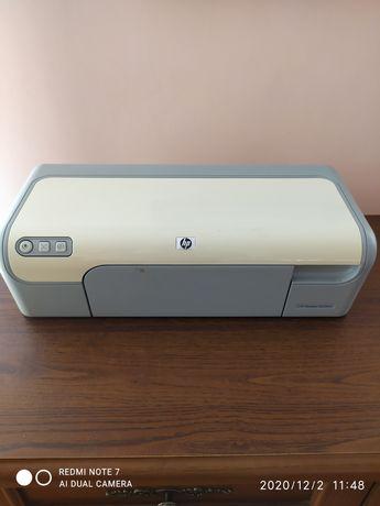 Sprzedam drukarkę atramentową kolorową