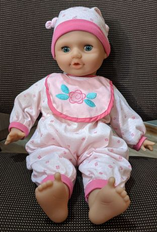 Игрушка Пупс Кукла ароматизированная