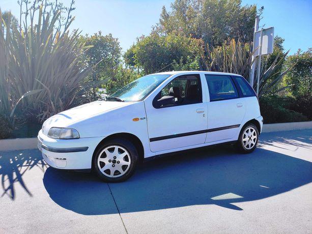 Fiat Punto Elx 1.7 Turbo Diesel 70cv