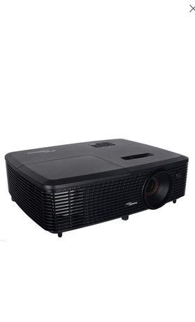 NOWY!!! Projektor Optoma W331 DLP Projection Display