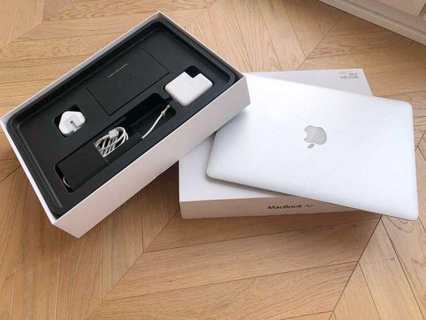 Laptop Macbook Air 13 4GB 128GB i5 Mid 2013 Zestaw GRATIS Mysz