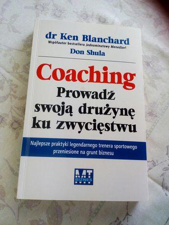 Coaching Prowadź swoją drużynę ku zwycięstwu- poradnik