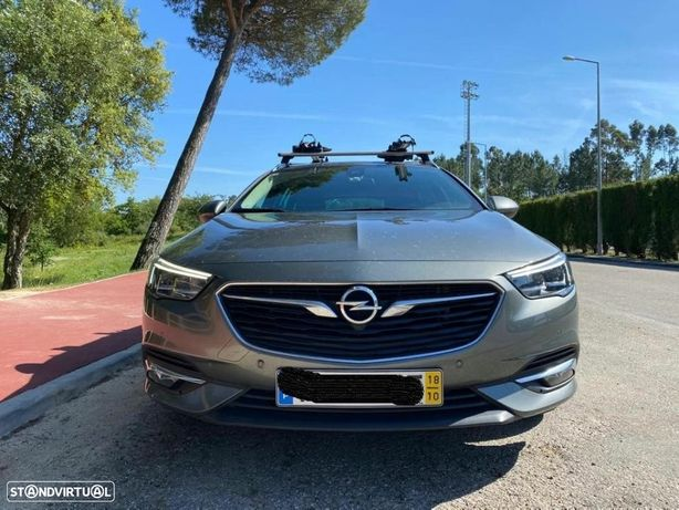 Opel Insignia Sports Tourer 1.6 CDTi Innovation