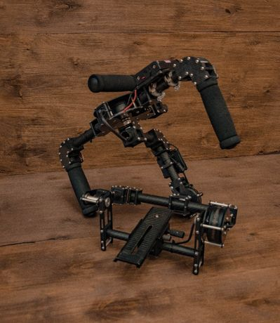 Стабилизатор/Стедикам для камеры. Аналог DJI, Zhiyun. Alexmos 32bit