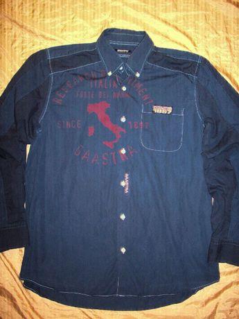 Мужская треккинговая рубашка Gaastra