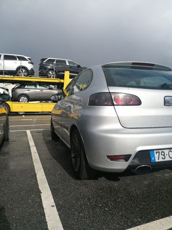 Ibiza 6l  swap pd130